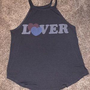 Lover tank